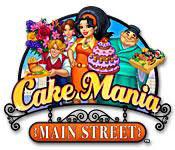Cake Mania 4