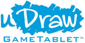 uDraw Game Tablet logo