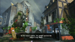 Using the Wii Remote in Mystery Case Files: The Malgrave Incident