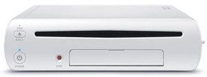 La consola Wii U