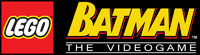 LEGO Batman Logo
