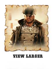 call of juarez the cartel how to play co op