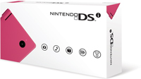 Nintendo DSi Pink in Box