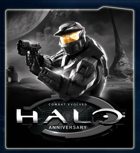 Halo:Combat Evolved Anniversary