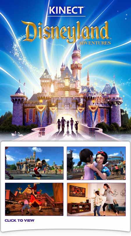 [Test] Disneyland Kinect KinectDisneylandAdventures-main-image_2