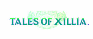 Tales of Xillia game logo
