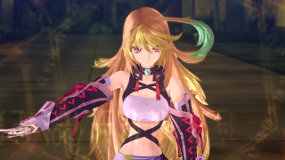 Ready for Battle in Tales of Xillia