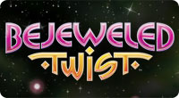 Bejeweled Twist game logo