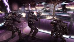 Intense Multiplayer Modes