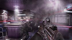 Next Gen Consoles generate realistic lighting effects