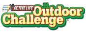 Active Life Outdoor Challenge game logo