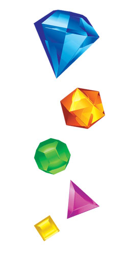 bejeweled blitz gems
