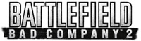 Battlefield Bad Company 2 game logo