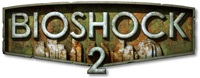 'BioShock 2' game logo