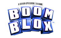 Boom Blox game logo