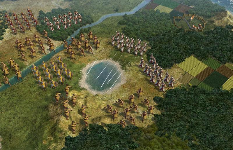 เกมส์ Civilization V