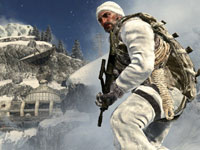 Game Call of Duty: Black Ops Review