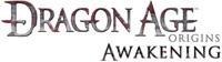 Dragon Age: Origins - Awakening game logo
