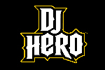 'DJ Hero' game logo