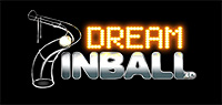 'Dream Pinball 3D' game logo