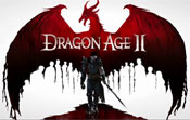 Dragon Age II game logo