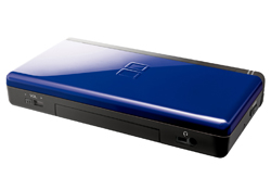 Nintendo DS Cobalt/Black