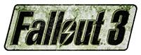 '<i>Fallout 3</i>' game logo
