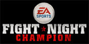 Fight Night Champion game logo