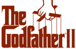 'The Godfather II' game logo