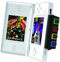 Guitar Grip Controller