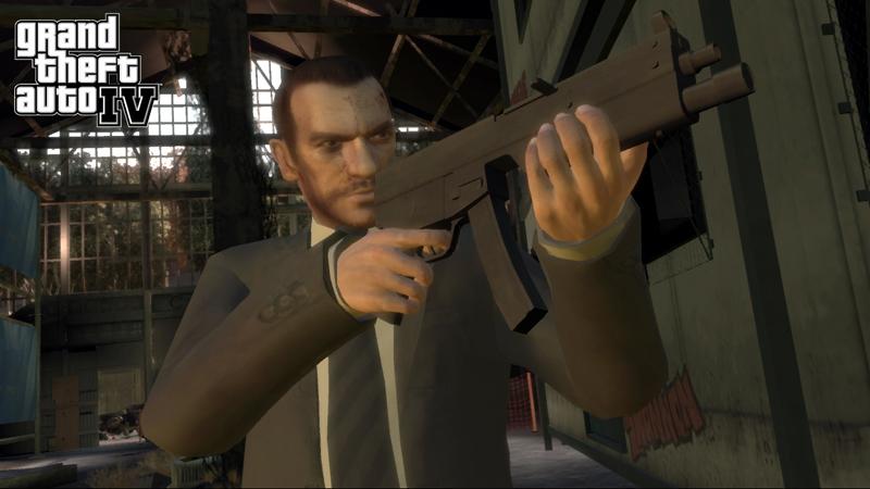 Amazon.com: Grand Theft Auto IV - PC Download (Standard Edition