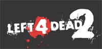 Left 4 Dead 2 game logo