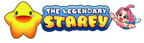 Legendary Starfy