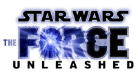 logo SWFU Star Wars: The Force Unleashed