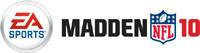 'Madden NFL 10' game logo