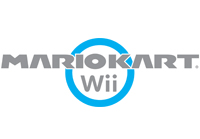 Mario Kart Wii Logo