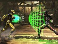 4 player tag-team kombat in Mortal Kombat