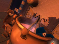 Online Game, Online Games, Video Game, Video Games, PS3, Funny, Xbox 360, PlayStation 3, Action, Humor, Bears, Naughty Bear