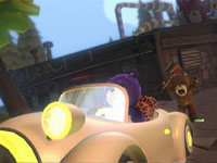 Online Game, Online Games, Video Game, Video Games, PS3, Xbox 360, Funny, PlayStation 3, Action, Humor, Bears, Naughty Bear