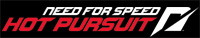 Need For Speed: Hot Pursuit game logo