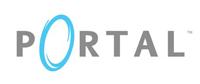 'Portal' game logo