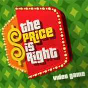 'The Price is Right' video game logo