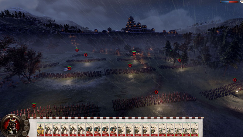 shogun 2 total war descargar