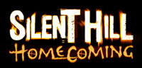 ''Silent Hill: Homecoming'' game logo