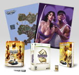 'Saints Row 2' Xbox 360 Collector's Edition Features