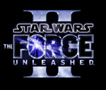 Star Wars Force Unleashed II logo