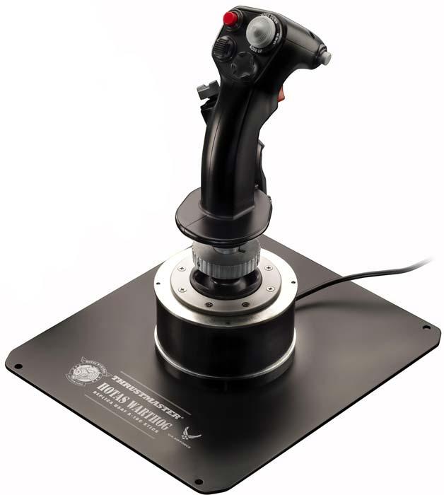 Amazon.com: Thrustmaster Hotas Warthog Joystick (2960720): Electronics