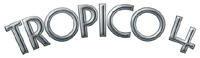 Tropico 4 game logo