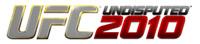 UFC Undisputed 2010 game logo