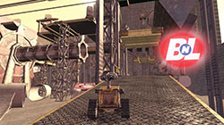 Explore nine action-packed levels